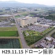 H29.11.15 ドローン撮影(1)